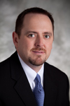 Photo of Chief Development Officer, Eric Little