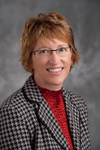 Photo of Vice President of Franchise Learning and Coaching, Michelle Koester