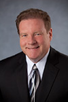 Photo of Vice President of Marketing, Pat Boyd