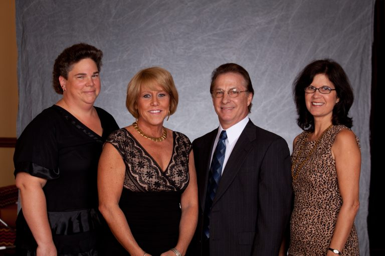 Franchisee, Mark Turner and Staff