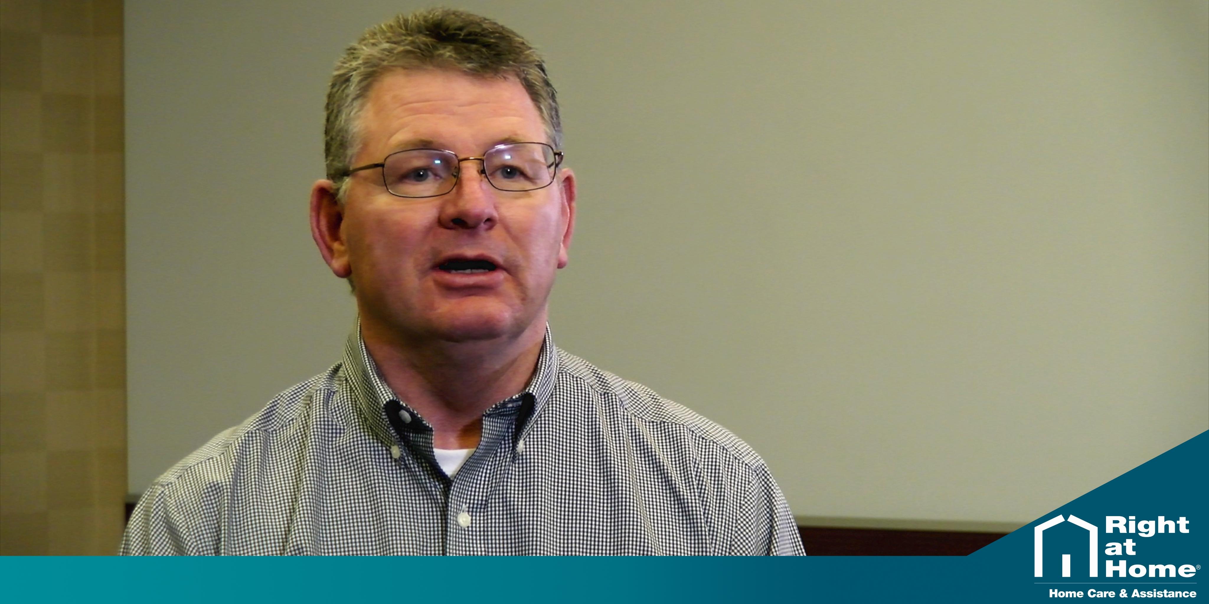 Cadenhead, Jimmy | Franchisee Testimonial