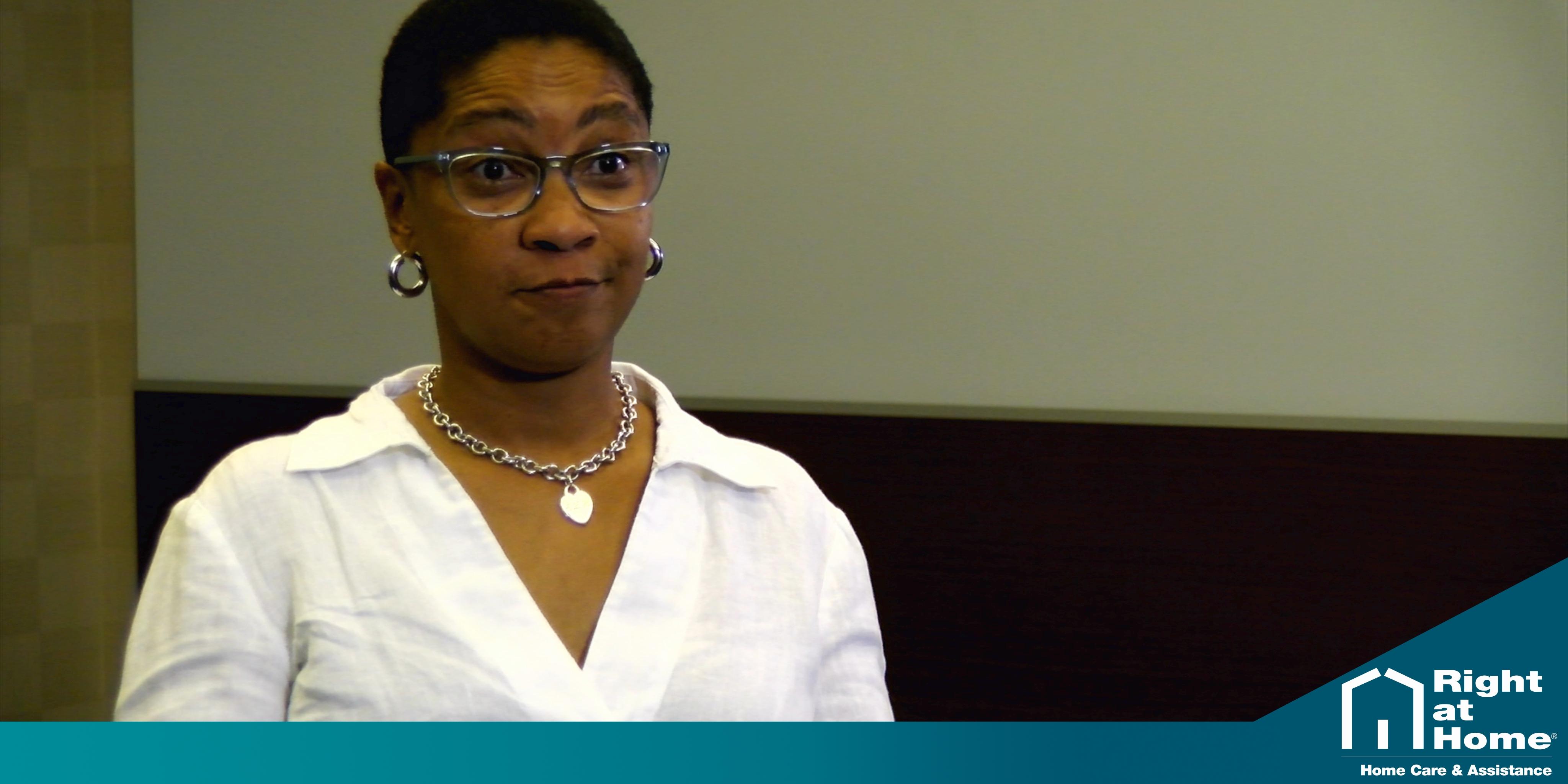 Harris, Ethel | Franchisee Testimonial