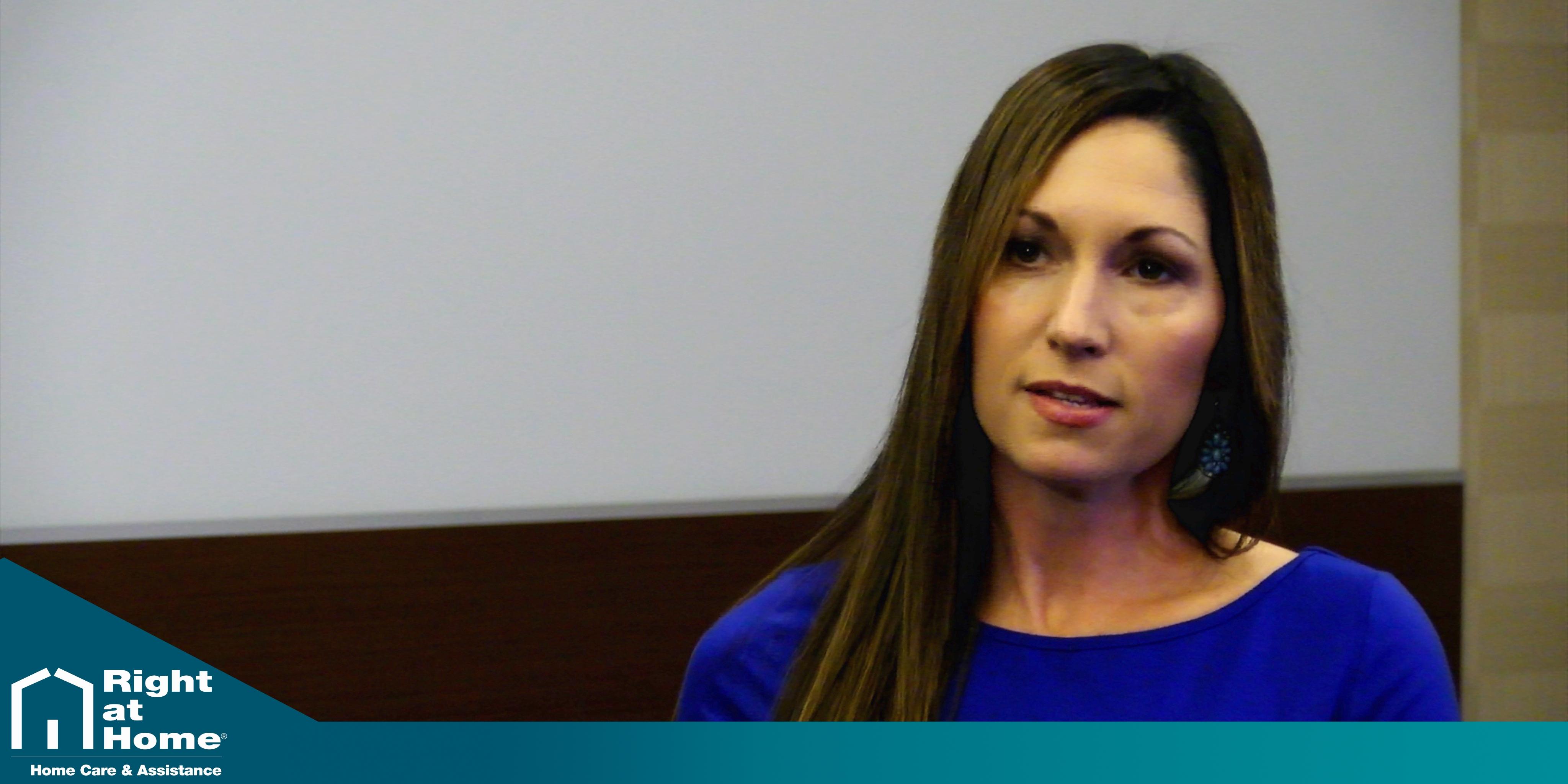 Magyar, Nikki | Franchisee Testimonial