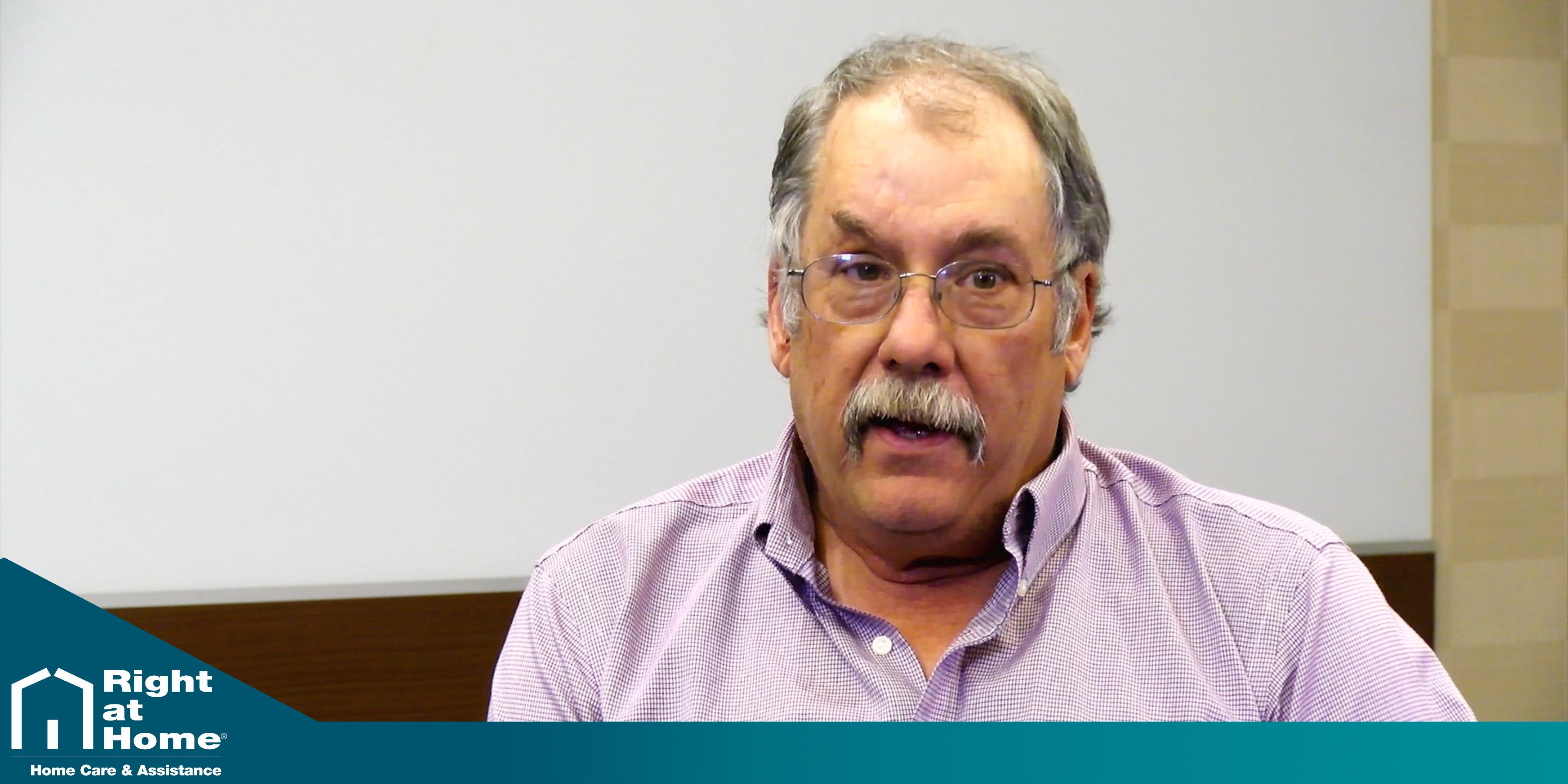 Mosman, Ed | Franchisee Testimonial