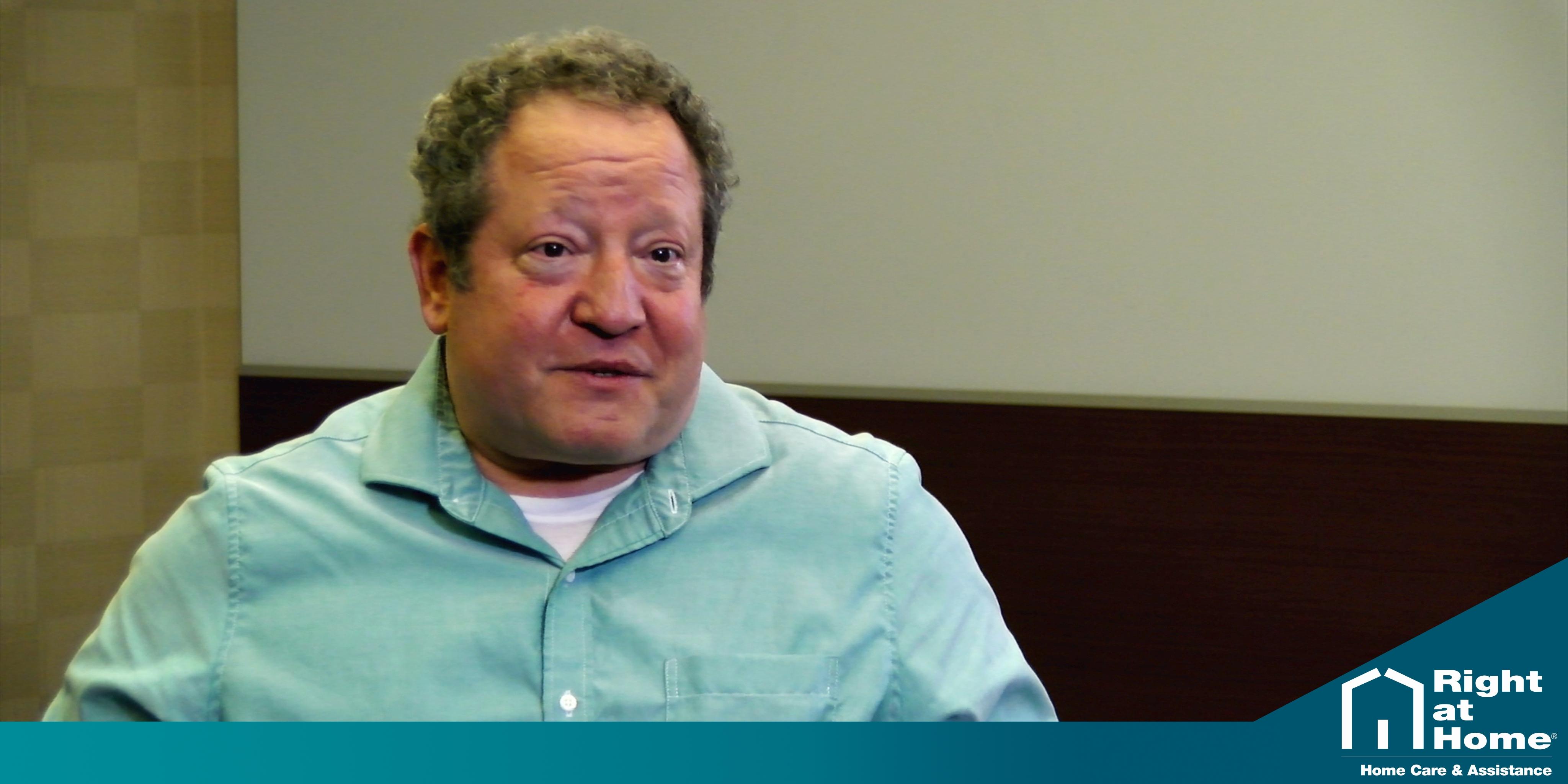 Steiner, Mike   Franchisee Testimonial