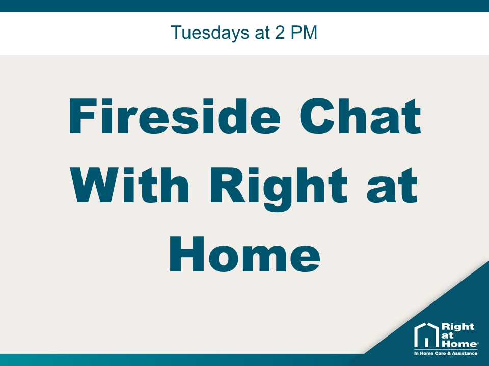 Fireside Chat | Right at Home Franchise Development