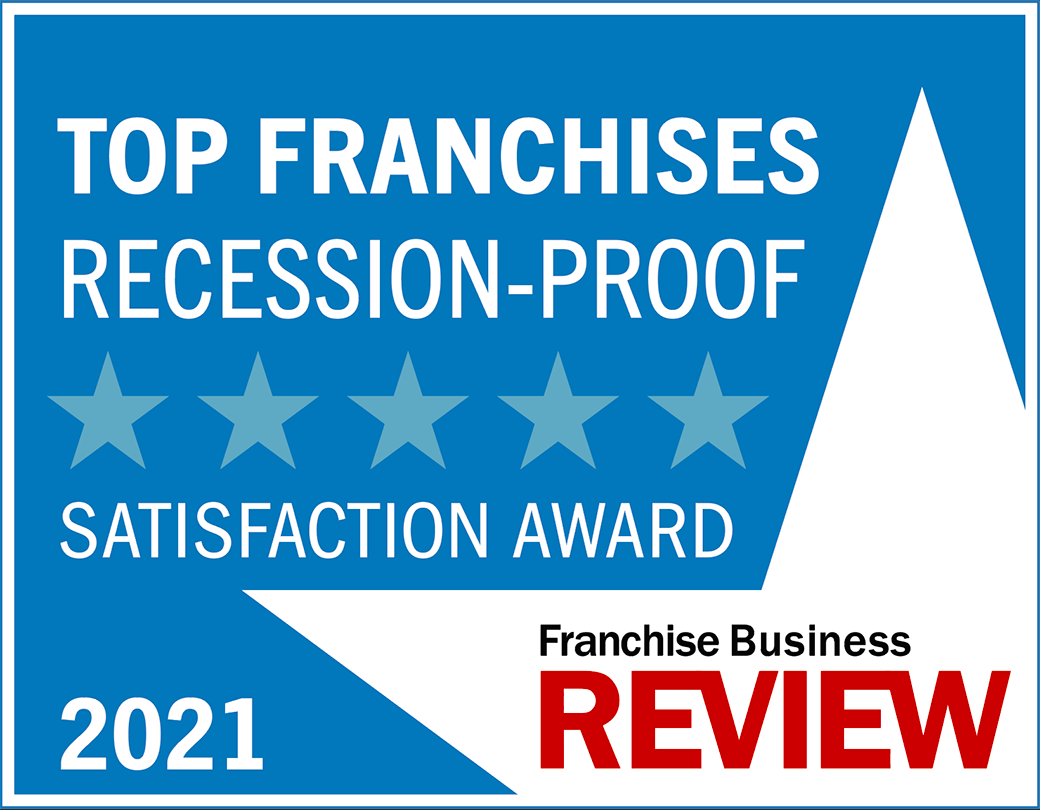Right at Home Named a Top Recession-Proof Business for 2021 by Franchise Business Review